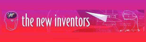 New Inventors Header