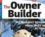 Owner Builder Magazine Cover May