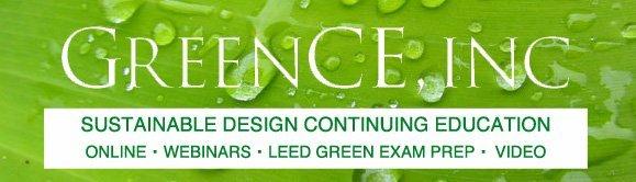 Green CE Blog Banner
