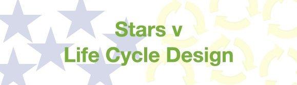 Stars V LCD Blog Banner