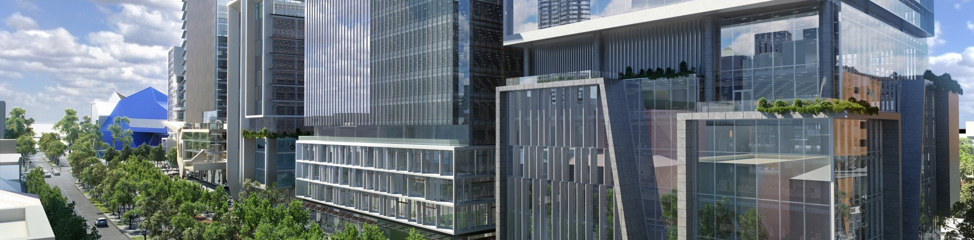 KS4 Building