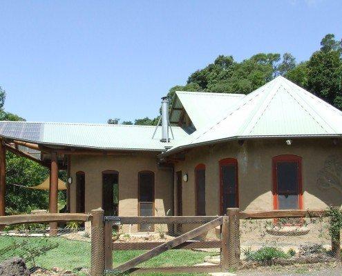 MudBrickHouse