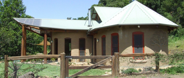 Mud Brick House Retrospective Lca Etool