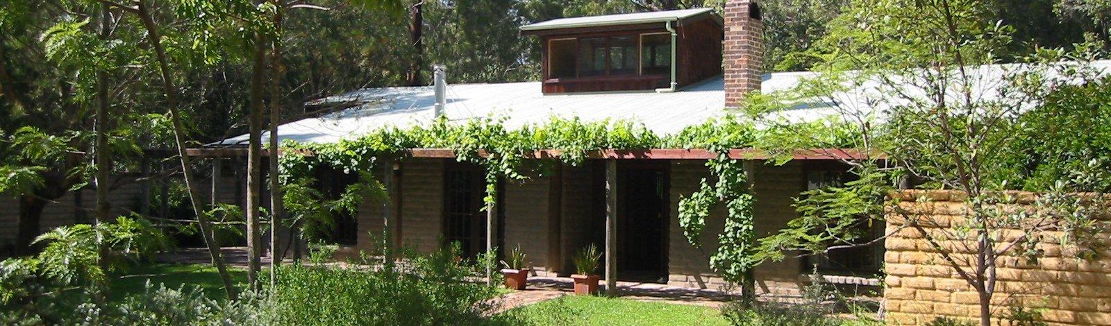 A Low Carbon Mud Brick Home Etool