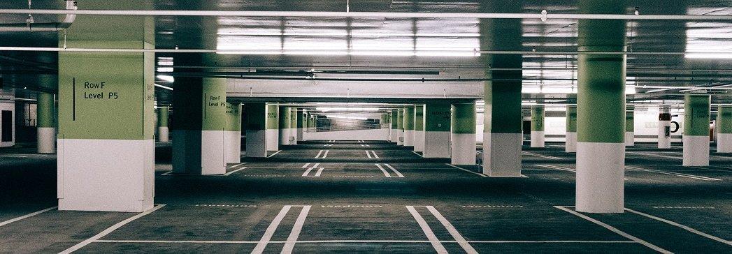 Car Park Lighting Sensors Etool