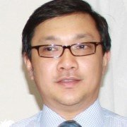 Jeffrey Iwansantoso