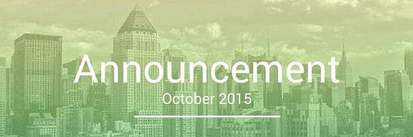 Announcement (1)